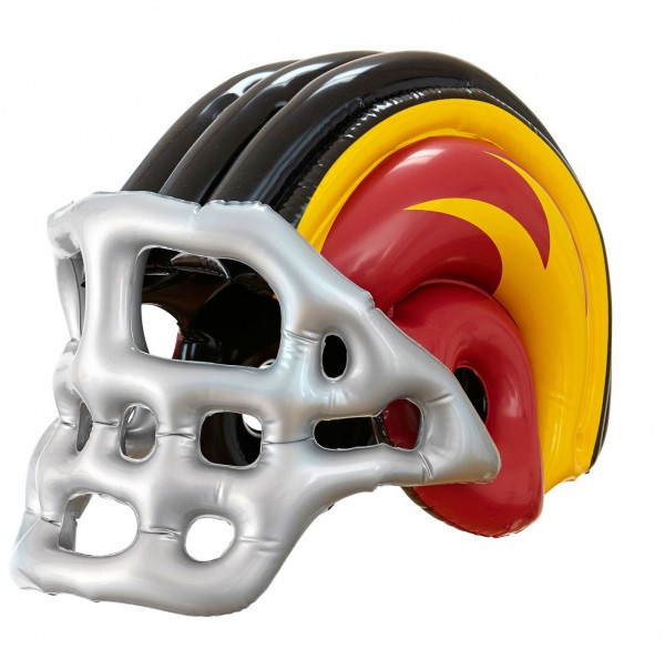Football Helm Für Kinder Aufblasbar