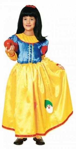 Zwergen Prinzessin Kostüm Für Kinder