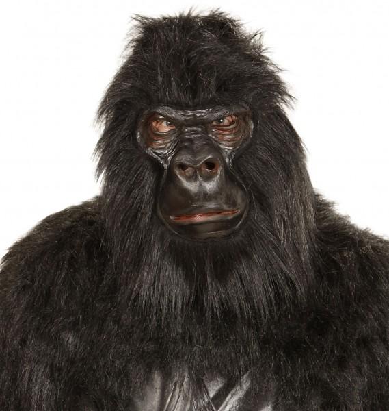 Gobi gorilla masker