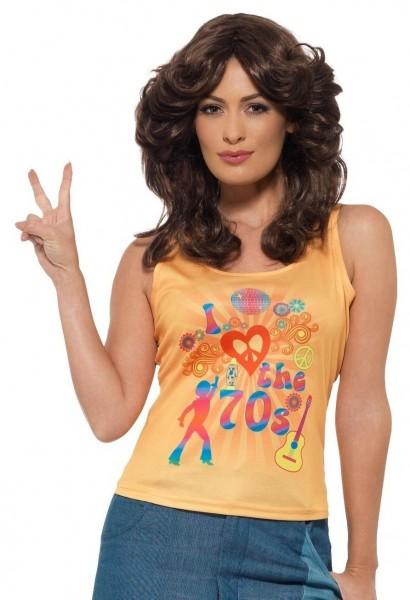 Camicia anni '70 Jennifer