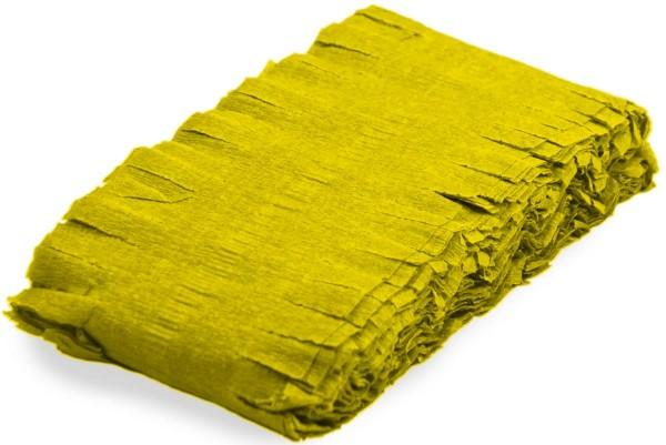 Rotating garland yellow 6m