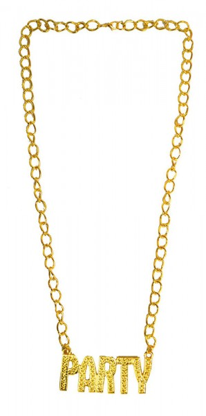 Party Glamour Kette