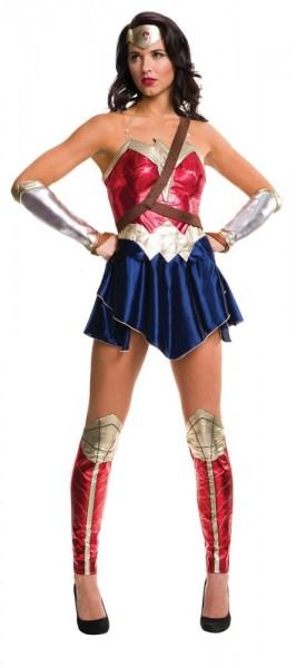 Super Wonder Woman Kostüm Für Damen