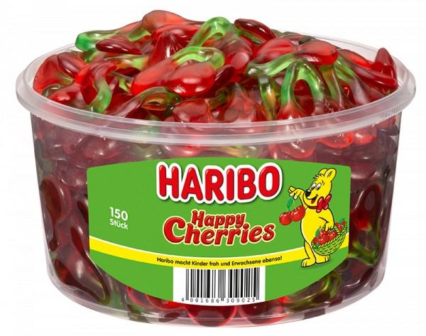 150 Haribo Kirschen 1200g