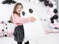 Vorschau: Boo Town Geist Folienballon 48 x 68cm