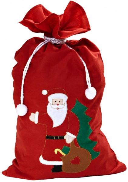 Bolsa de regalo de Navidad 60 x 100 cm
