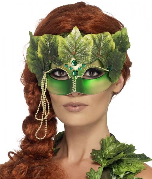 Waldfeen Maske