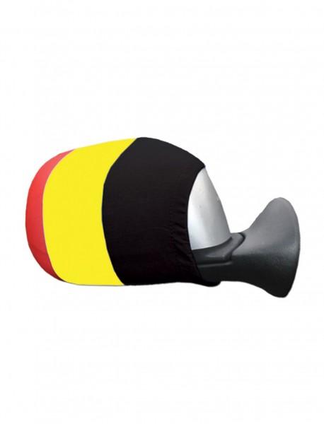 2 Außenspiegel Überzieher Belgien