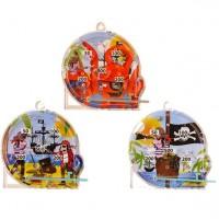 1 Piraten Pinball Spiel Mitgebsel
