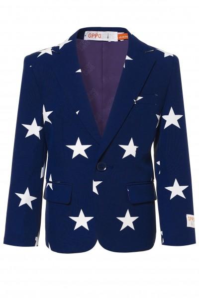 OppoSuits Partyanzug Stars & Stripes