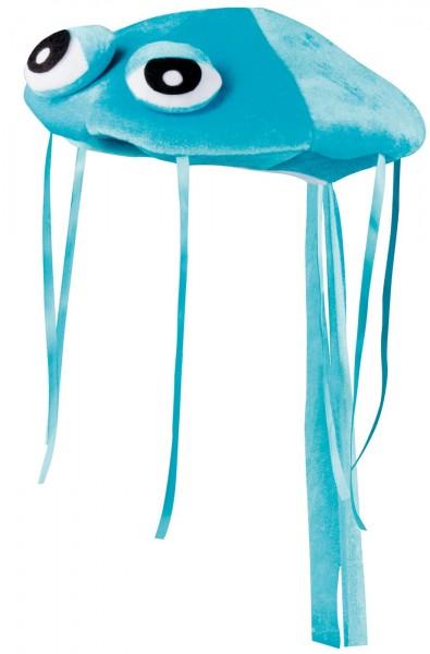 Jelly Quallen Mütze