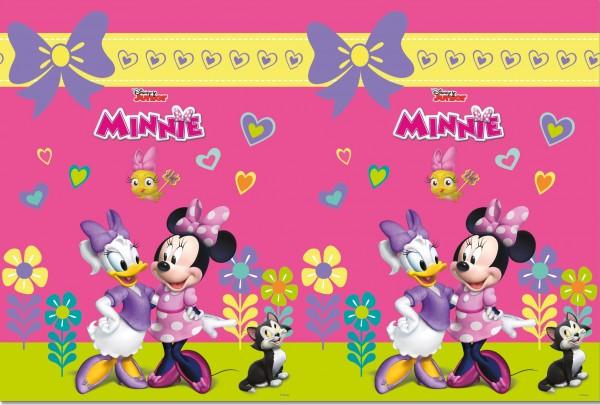 Minnie & Daisy Tischdecke 1,8 x 1,2m