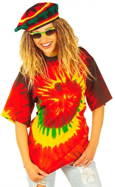T-shirt colorata Raggatime