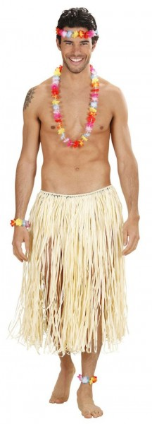 Luau Hawaiiketten Set
