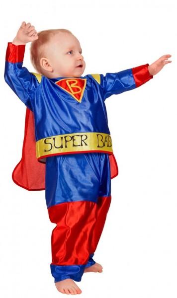 Sammy Superbaby Kostüm