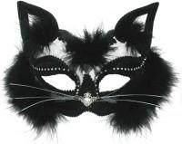 Gatta Augenmaske Im Katzen Look