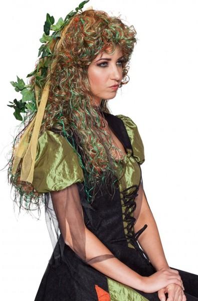 Perruque Elfe des Bois Edera