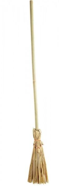 Balai de sorcière rigide 107cm