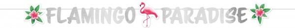 Ghirlanda di Flamingo Paradise 135cm