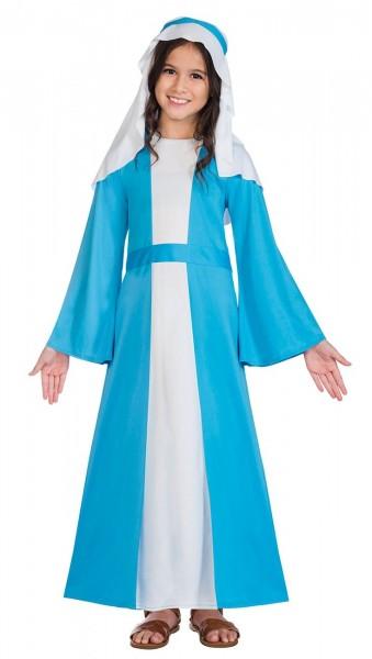Maria Girl Kinder Kostüm