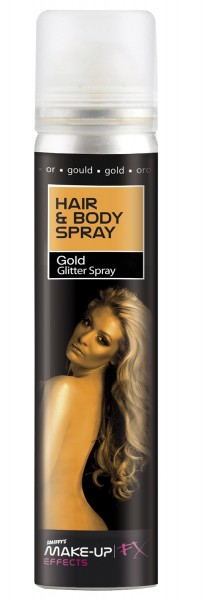 Bodyspray UV Gold 75ml