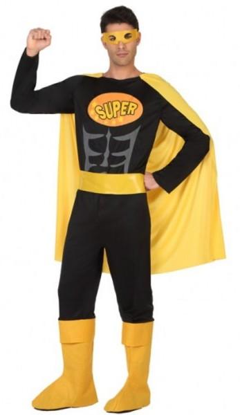 Super Stefan Kostüm Für Herren