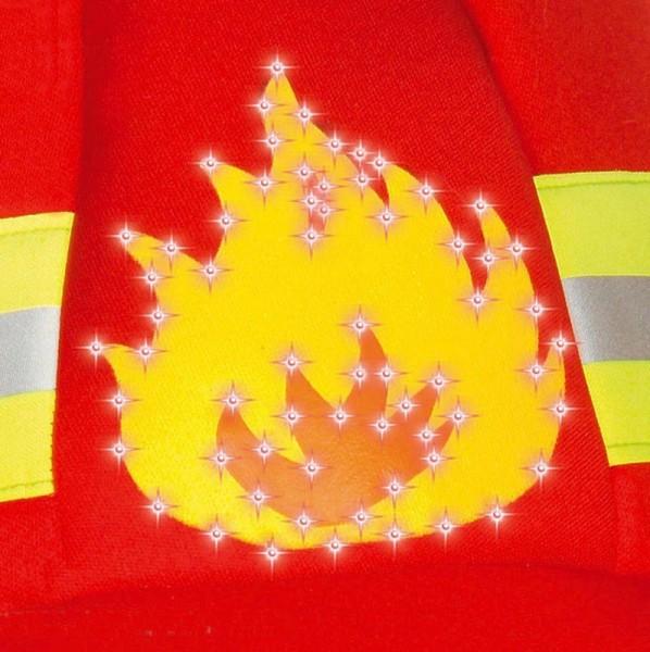 Brandweerman Torben herenkostuum
