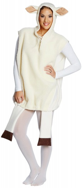 Happy Sheep costume