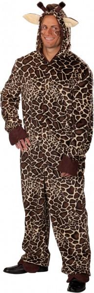 Tierisches Giraffen Kostüm 1
