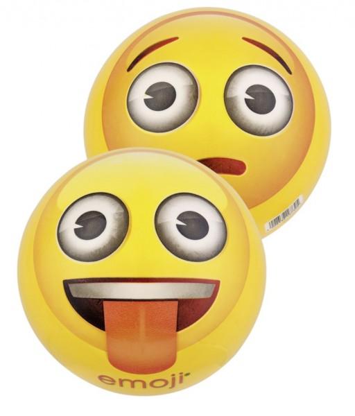 Emoji Ball Frech & Besorgt 11cm