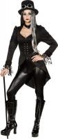 Dark Gothic Frack für Damen