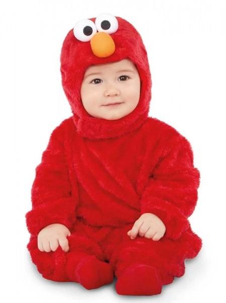 Elmo Baby Plüschkostüm