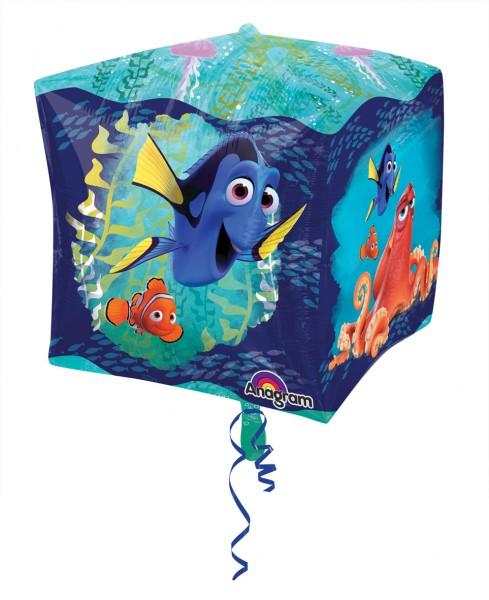 Cubez Ballon Findet Dorie 38cm