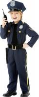 Cop Christian Kinderkostüm