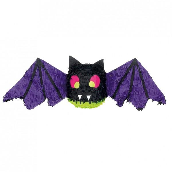 Spooky Bat Pinata 30.5cm