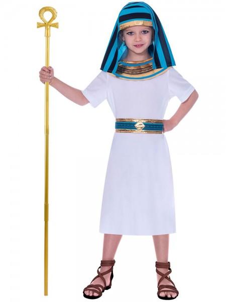 Amas Pharaonen Sohn Kinderkostüm