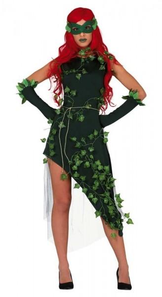 Giftige Ivy Kostüm für Damen
