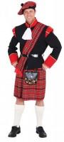 Schotten Uniform Ian