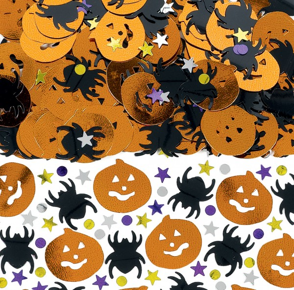Mix decorazione Halloween 14g