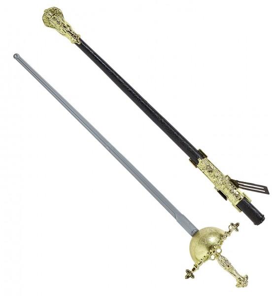 Musketier Degen 71cm