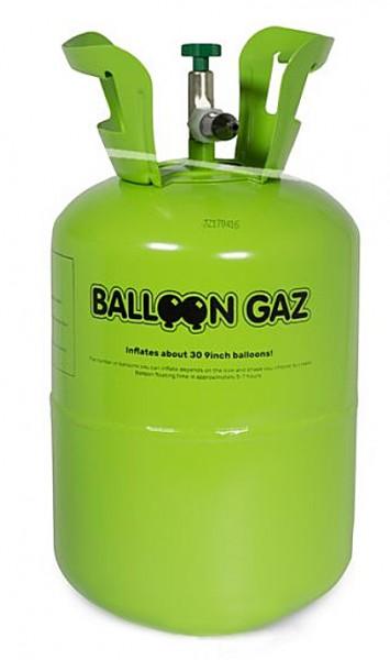 Helium Einwegflasche 30 1