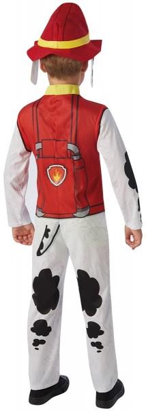 Marshall Paw Patrol child costume