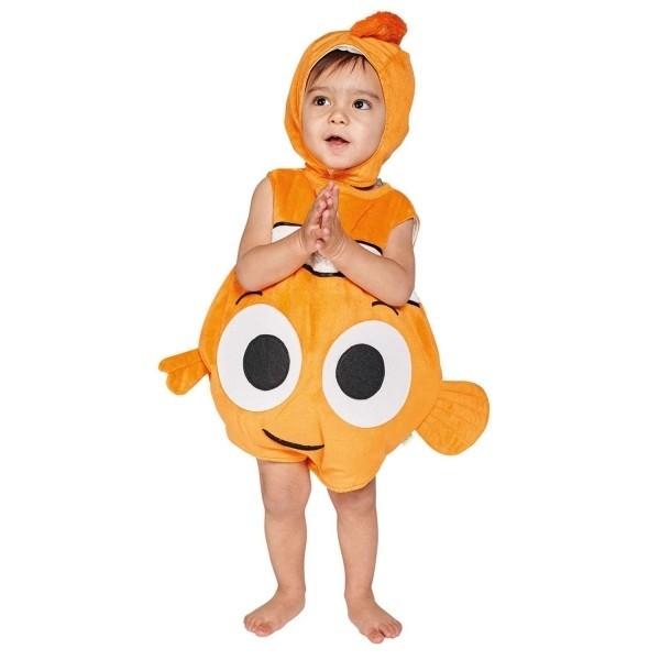 Findet Nemo Kostüm Für Kleinkinder
