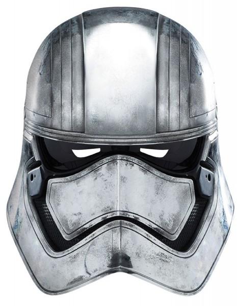 Das Erwachen Der Macht Pappmaske