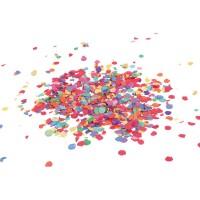 Kunterbunter Konfetti Spaß Rainbow Suprise 100g