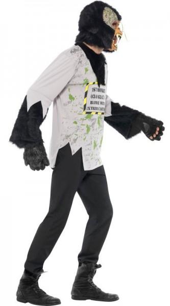 Lab Monkey Beast-kostuum