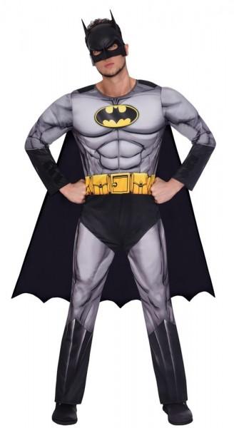 Batman Lizenz Kostüm für Herren