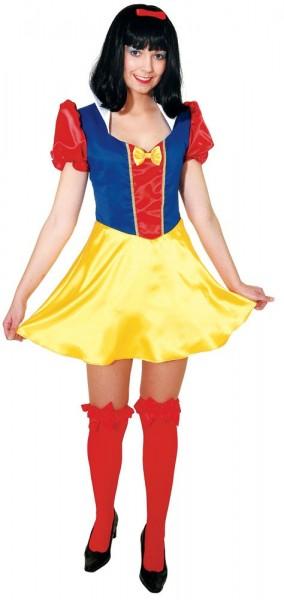 Märchenprinzessin Minikleid Für Damen