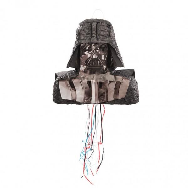 Darth Vader train pinata 53x33cm