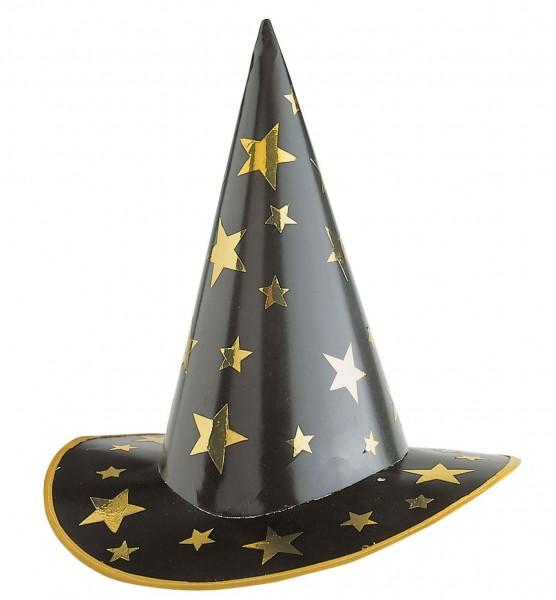 Hexenhut Sternenzauber Für Kinder